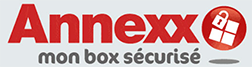 annex mon box securise logo