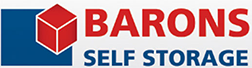 barons self storage logo