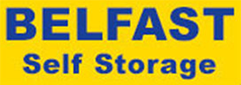 belfast self storage logo