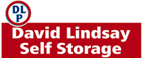 David lindsay self storage logo