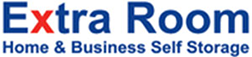 extra room home & business self storage logo