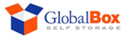 global box self storage logo