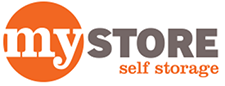 my store self storage logo