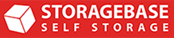 storage base self storage logo
