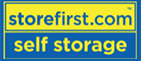 store first self storage logo