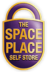 The Space Place Self Storage logo 2