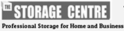 storage centre black and white logo 2