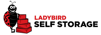 Ladybird Self Storage logo