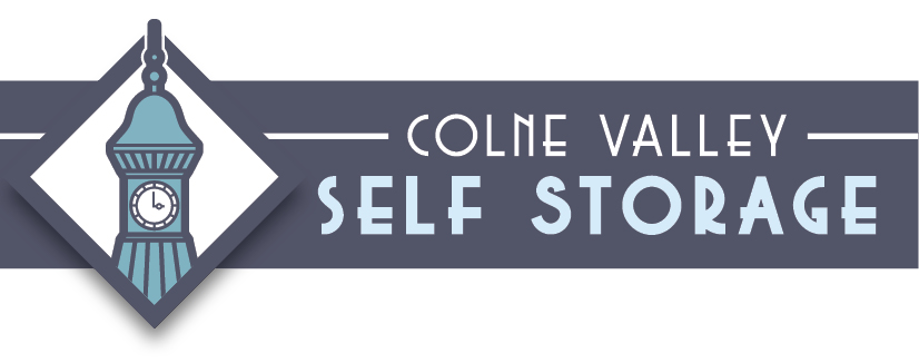 Colne Valley Self Storage Logo