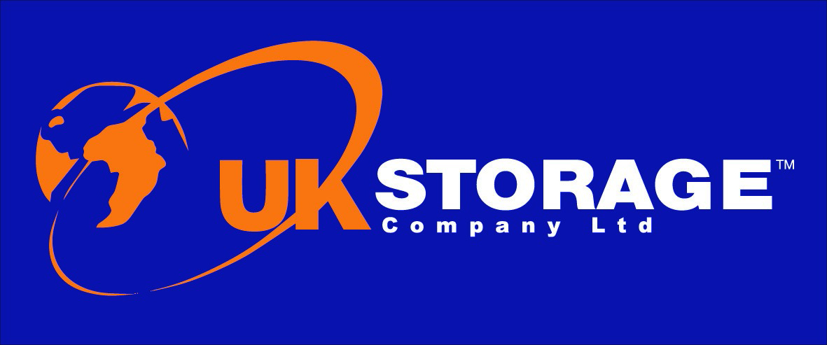 UK Storage Company logo