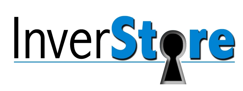 Inverstore Self Storage logo