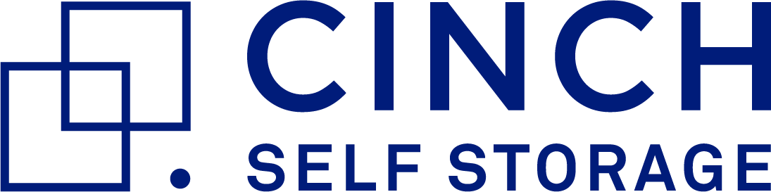 Cinch self Storage logo