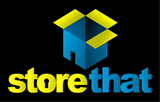 Store That Self Storage logo